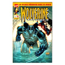 Wolverine (Marvel France - 1° Série) N° 95 - Comics Marvel.