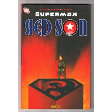 Superman (Panini - DC Heroes) : Red Son
