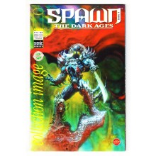 Spawn Dark Ages Tome 1 (Semic) Collection Image 12