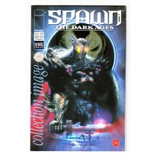 Spawn Dark Ages Tome 2 (Semic) Collection Image 13