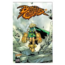 Battle Chasers (Semic) N° 0 - Comics Cliffhanger