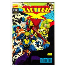 Facteur X N° 29 - Comics Marvel