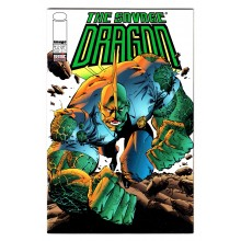 Savage Dragon (Semic) N° 2 - Comics Image