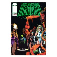 Savage Dragon (Semic) N° 3 - Comics Image