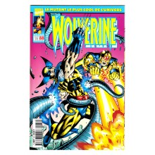 Wolverine (Marvel France - 1° Série) N° 88 - Comics Marvel
