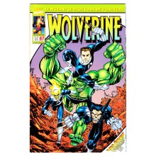 Wolverine (Marvel France - 1° Série) N° 87 - Comics Marvel