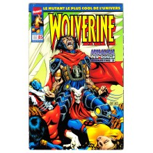 Wolverine (Marvel France - 1° Série) N° 85 - Comics Marvel.