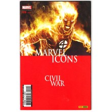 MARVEL ICONS N°29