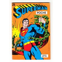 Superman Poche N° 29 - Comics DC