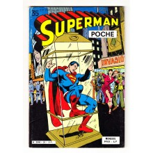 Superman Poche N° 35 - Comics DC