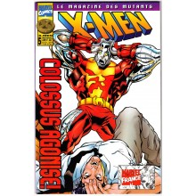 X-MEN LE MAGAZINE (MARVEL FRANCE) N°5