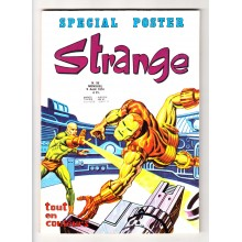 Strange N° 56 - Comics Marvel