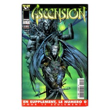 Ascension (Semic) N° 2 + N° 0 - Comics Image