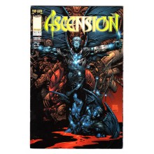 Ascension (Semic) N° 4 - Comics Image