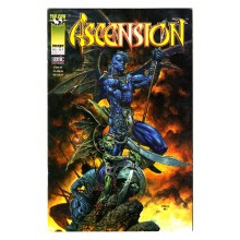 Ascension (Semic) N° 6 - Comics Image