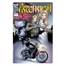 Ascension (Semic) N° 9 - Comics Image