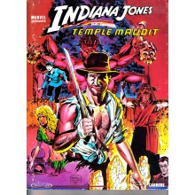 Indiana Jones et le Temple Maudit - Comics Marvel