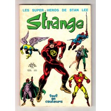 Strange N° 27 - Comics Marvel