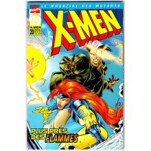 X-MEN LE MAGAZINE (MARVEL FRANCE) N°20