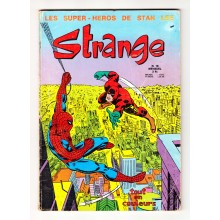 Strange N° 16 - Comics Marvel