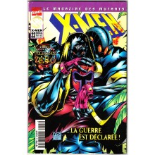 X-MEN LE MAGAZINE (MARVEL FRANCE) N°22