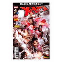 X-Men (Marvel France - 2° Série) N° 3 - Comics Marvel