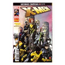 X-Men (Marvel France - 2° Série) N° 4 - Comics Marvel
