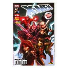 X-Men (Marvel France - 2° Série) N° 7 - Comics Marvel