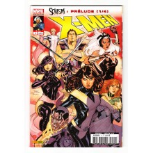 X-Men (Marvel France - 2° Série) N° 11 - Comics Marvel