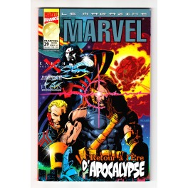 Marvel (Marvel France) N° 29 - Comics Marvel