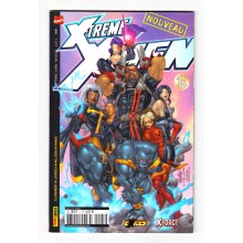 X-Treme X-Men N° 1 - Comics Marvel