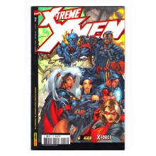 X-Treme X-Men N° 2 - Comics Marvel