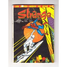 Strange N° 9 - Comics Marvel