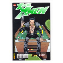 X-Treme X-Men N° 5 - Comics Marvel