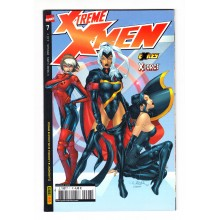 X-Treme X-Men N° 7 - Comics Marvel