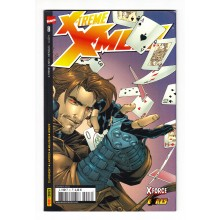 X-Treme X-Men N° 8 - Comics Marvel