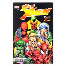 X-Treme X-Men N° 12 - Comics Marvel