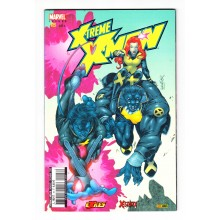 X-Treme X-Men N° 18 - Comics Marvel