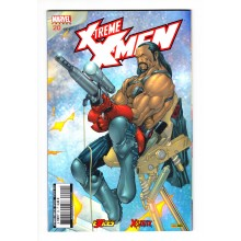 X-Treme X-Men N° 20 - Comics Marvel