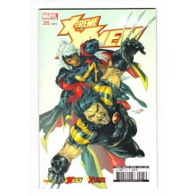 X-Treme X-Men N° 25 - Comics Marvel