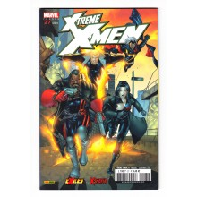 X-Treme X-Men N° 27 - Comics Marvel
