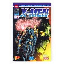 X-Men Revolution N° 2 - Comics Marvel