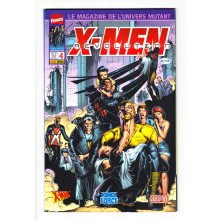 X-Men Revolution N° 4 - Comics Marvel