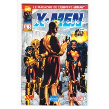 X-Men Revolution N° 5 - Comics Marvel