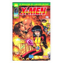 X-Men Revolution N° 6 - Comics Marvel