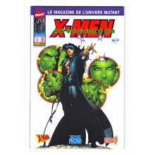 X-Men Revolution N° 8 - Comics Marvel