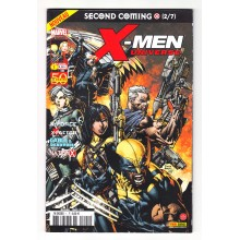 X-Men Universe (2° Série) N° 1 - Comics Marvel