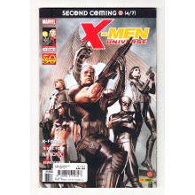 X-Men Universe (2° Série) N° 2 - Comics Marvel