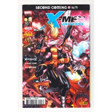X-Men Universe (2° Série) N° 3 - Comics Marvel