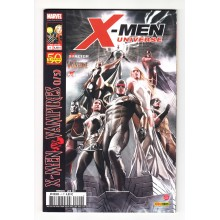 X-Men Universe (2° Série) N° 4 - Comics Marvel